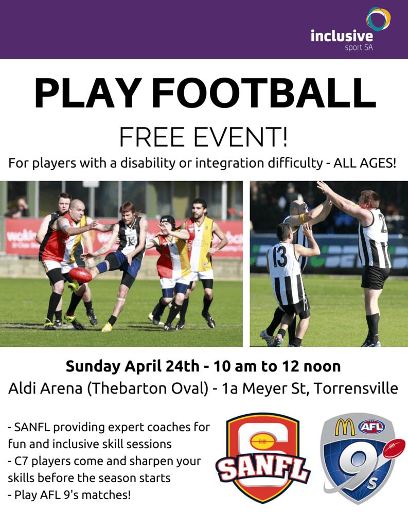 Football Preseason Event (2)
